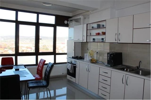 Proprietar vand apartament zona ultracentrala